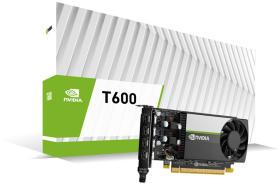 NVIDIA T600 ENQT600-4GER [PCIExp 4GB]