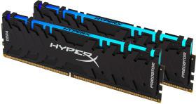 キングストン HX429C15PB3AK2/16 [DDR4 PC4-23400 8GB 2枚組]