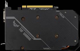 ASUS TUF-GTX1650S-O4G-GAMING [PCIExp 4GB]