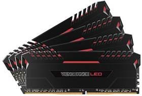 Corsair CMU32GX4M4A2666C16R [DDR4 PC4-21300 8GB 4枚組]
