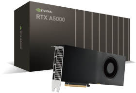 NVIDIA RTX A5000 ENQRA5000-24GER [PCIExp 24GB]