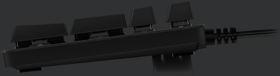 G512 Carbon RGB Mechanical Gaming Keyboard (Linear) G512r-LN [ブラック]