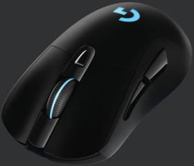 G703 HERO LIGHTSPEED Wireless Gaming Mouse G703h