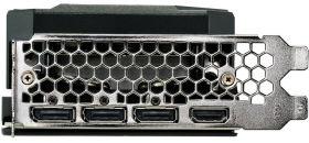 Palit NE6306TT19P2-1041A (GeForce RTX 3060Ti GamingPro OC 8GB) [PCIExp 8GB] ドスパラWeb限定モデル