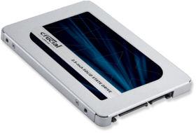 Crucial MX500 CT500MX500SSD1/JP