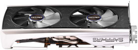 NITRO+ RADEON RX 5500 XT 8G GDDR6 DUAL HDMI/DUAL DP OC W/BP (UEFI) SPECIAL EDITION [PCIExp 8GB]