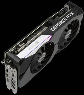 DUAL-RTX3070-O8G [PCIExp 8GB]