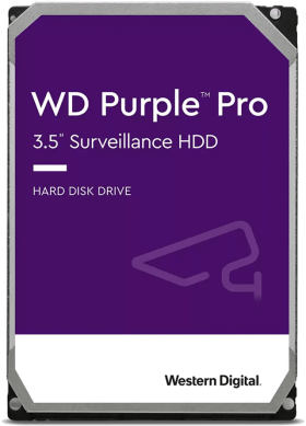 Western Digital WD181PURP [18TB SATA600 7200]