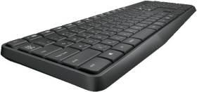 ロジクール Wireless Combo MK235