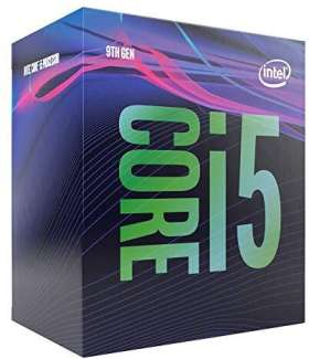 Intel Core i5 9400 BOX