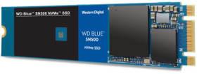 Western Digital WD Blue SN500 NVMe WDS500G1B0C
