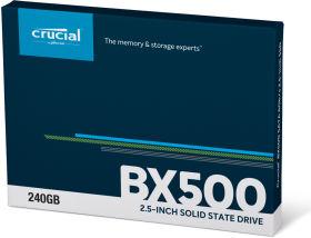 BX500 CT240BX500SSD1JP