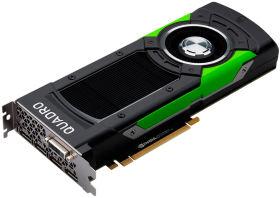 Elsa NVIDIA Quadro P6000 EQP6000-24GER [PCIExp 24GB]