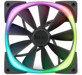NZXT AER RGB2 HF-28140-B1