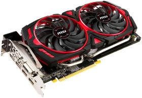 MSI Radeon RX 580 ARMOR MK2 8G OC [PCIExp 8GB]