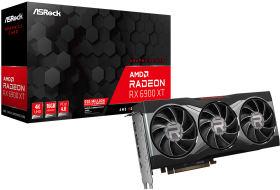 ASRock Radeon RX 6900 XT 16G
