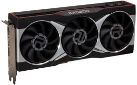 Radeon RX 6800 XT AXRX 6800XT 16GBD6-M2DHC [PCIExp 16GB]