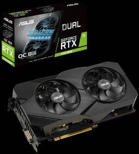 ASUS DUAL-RTX2060S-O8G-EVO-V2 [PCIExp 8GB]