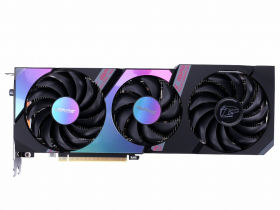 Colorful iGame GeForce RTX 3070 Ultra OC