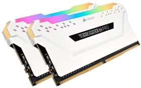Corsair CMW32GX4M2C3200C16W [DDR4 PC4-25600 16GB 2枚組]