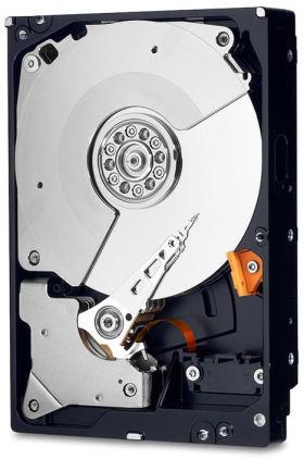 Western Digital WD4005FZBX [4TB SATA600 7200]