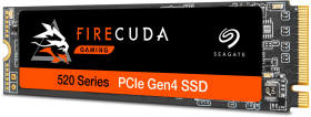 Seagate FireCuda 520 SSD ZP1000GM3A002