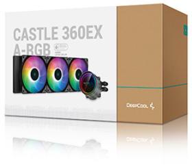 CASTLE 360EX A-RGB DP-GS-H12W-CSL360EX-AR