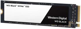 Western Digital WD Black NVMe WDS500G2X0C