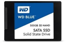 WD Blue 3D NAND SATA WDS500G2B0A+EXT