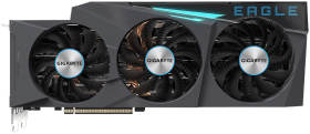 GV-N3080EAGLE OC-10GD [PCIExp 10GB]