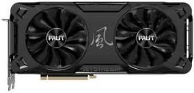 Palit NE63070019P2-1040J (GeForce RTX 3070 JetStream 8GB) LHR版