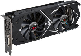 Phantom Gaming X Radeon RX580 8G OC [PCIExp 8GB]