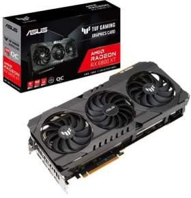 TUF-RX6800XT-O16G-GAMING [PCIExp 16GB]
