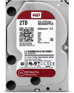 Western Digital WD2002FFSX [2TB SATA600 7200]
