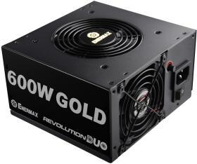 Enermax Revolution DUO ERD600AWL-F
