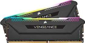 Corsair CMH32GX4M2E3200C16 [DDR4 PC4-25600 16GB 2枚組]