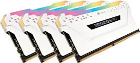 Corsair CMW32GX4M4A2666C16W [DDR4 PC4-21300 8GB 4枚組]