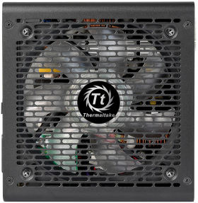 Thermaltake Smart BX1 RGB 750W BRONZE PS-SPR-0750NHFABJ-1 [Black]