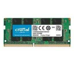 CT16G4SFD8266 [SODIMM DDR4 PC4-21300 16GB]