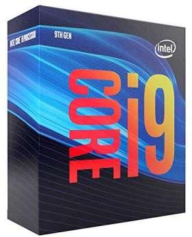 Core i9 9900
