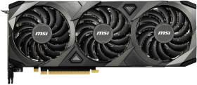 GeForce RTX 3090 VENTUS 3X 24G OC [PCIExp 24GB]