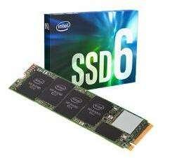 Intel SSD 665p SSDPEKNW010T9X1