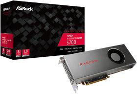 Radeon RX 5700 8G [PCIExp 8GB]