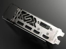 Sapphire NITRO+ RADEON RX 570 8G GDDR5 [PCIExp 8GB]