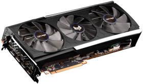 Sapphire NITRO+ RADEON RX 5700 XT 8G GDDR6 DUAL HDMI/DUAL DP OC (UEFI) SPECIAL EDITION