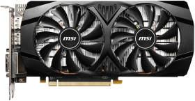 MSI Radeon RX 570 8GT OCV1 [PCIExp 8GB]