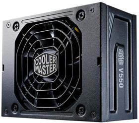 クーラーマスター V SFX Gold 550W MPY-5501-SFHAGV-JP