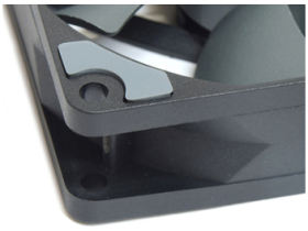 サイズ KAZE-FLEX 92mm PWM KF9225FD23-P