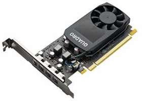 Quadro P1000-Ver2 NVQP1000-4G-Ver2