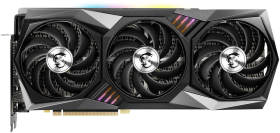 GeForce RTX 3080 GAMING X TRIO 10G [PCIExp 10GB]